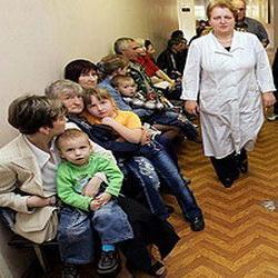 В больницах Кузбасса дети будут играть