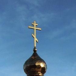 Сегодня в Прокопьевском районе освящают новый храм-часовню