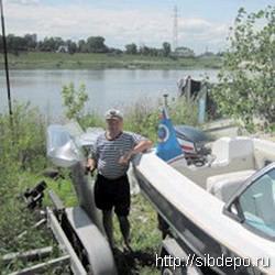 Завтра 40 человек выйдут на патрулирование водоемов Кузбасса