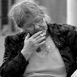 В Кемерово пенсионерка уснула с сигаретой и устроила пожар