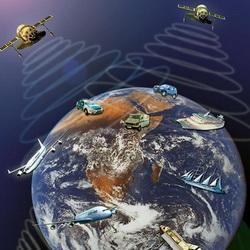 В сельском хозяйстве Кузбасса внедряют космические технологии