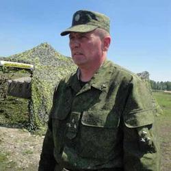 С офицеров Юрги сняли левый погон