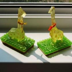 Кузбасские умельцы научились делать сувениры из мыла