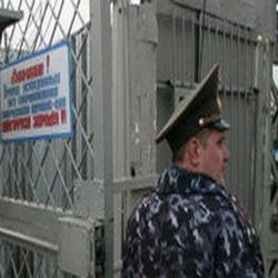 В Кузбассе судят бывших охранников колонии