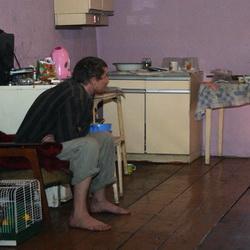 В  Кемерово ликвидирован наркопритон