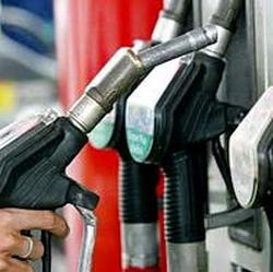 В Кемерове слили более 3 тонн дизельного топлива