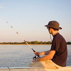 На Таймыре празднуют День рыбака