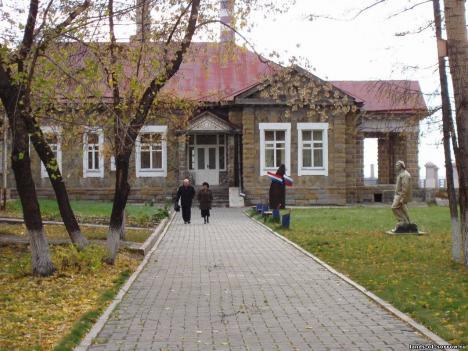 В кемеровской музее выставлена местная бумажная валюта – «копикузовка»