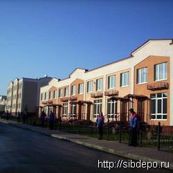 В Кузбассе появится вторая Лесная Поляна