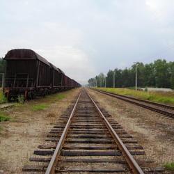 Житель Кузбасса лишился руки на железной дороге