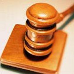 В Кемерове арбитражного судью обвинили в мошенничестве