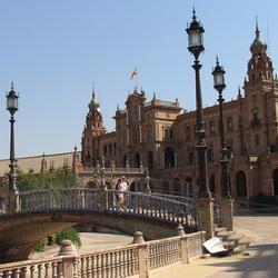 Пятеро юных кузбассовцев живут в испанских семьях