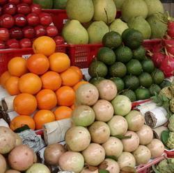 Новый рынок на Привокзальной площади Новокузнецка откроется к 1 сентября