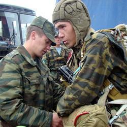 Воздушно-десантным войскам – 80 ЛЕТ