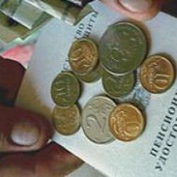 С 1 августа работающим пенсионерам - прибавка к пенсии