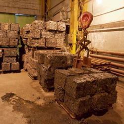 В Кузбассе  появится отрасль по переработке отходов