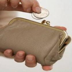 Средняя зарплата в Кузбассе увеличилась на 10 %