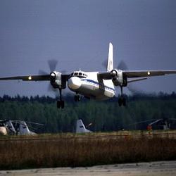 В Красноярском крае разбился самолёт, есть погибшие