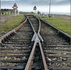 Томск напрямую соединится с Транссибирской магистралью