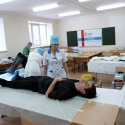 В Кемерове пройдёт акция «Суббота донора»