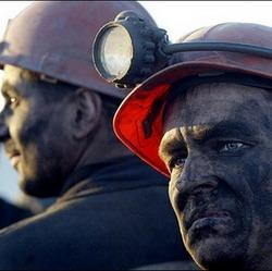 ЧП на шахте «Чертинская – Коксовая» в Кузбассе