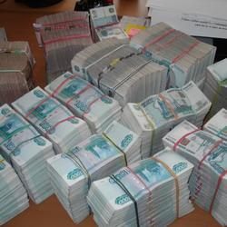 В Кузбассе собрали налогов на 12 миллиардов больше