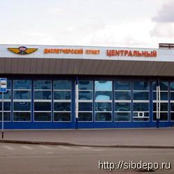 В Кемерове милиция оцепила район летнего вокзала