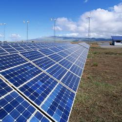 В Томске будут производить сырьё для солнечных батарей