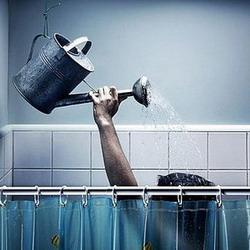 Причина неприятного запаха горячей воды в Новокузнецке - водоросли