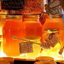 В Кемерове будет продаваться освящённый мёд