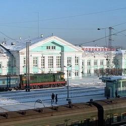 В Новокузнецке построят новый вокзал