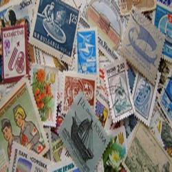 Почтовые марки украсит рисунок кузбасской школьницы