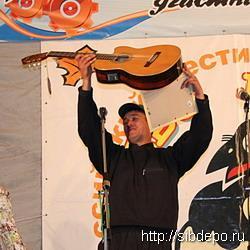 Фестиваль бардов «Спас на Томи» пройдёт в Кузбассе