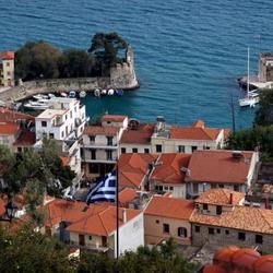 200 кузбасских детей поедут на отдых в Грецию