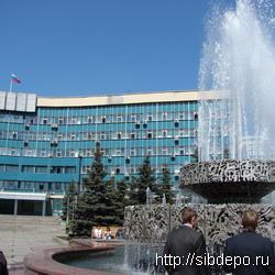 В Новокузнецке сменился и.о. главы города