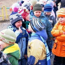 В детских садах Новосибирска проверят посещаемость