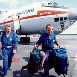 Прокопьевск собрал для погорельцев 800 кг гуманитарного груза