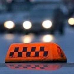 Нападение на таксиста в Белове