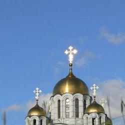 В православном церковном календаре появится новый праздник