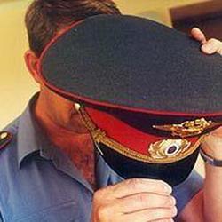 Лжемилиционеры задержаны в Кузбассе