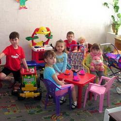 Очередь в детские сады Кемерова сократилась на 55 человек