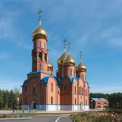 Первый Всекузбасский фестиваль «Колокольный звон» пройдёт в Прокопьевске