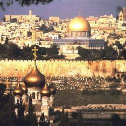 Семьи погибших шахтёров Кузбасса посетят Иерусалим