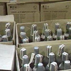 В Кузбассе 10 предприятий лишатся права розничной продажи алкоголя