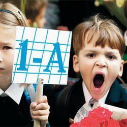 Сегодня 775 школ Кузбасса открыли свои двери