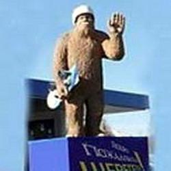 В Кузбассе возобновятся поиски снежного человека