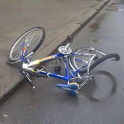 Серийный вор велосипедов задержан в Кемерове