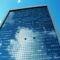 СДС строит небоскрёб