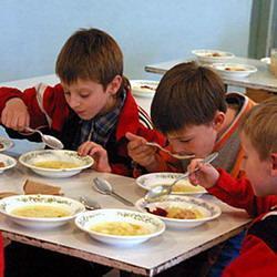 На питание кузбасских школьников поступило 15 млн рублей