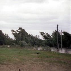 Энергетики ликвидируют последствия урагана в Кемеровской области